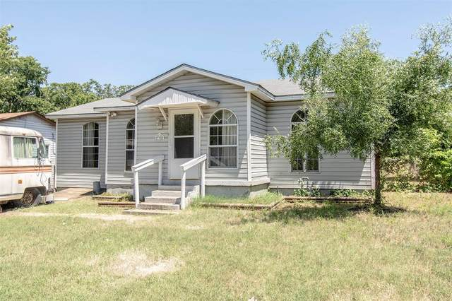 335 Blossom Drive, Duncanville, TX 75137 (MLS #14368550) :: The Good Home Team