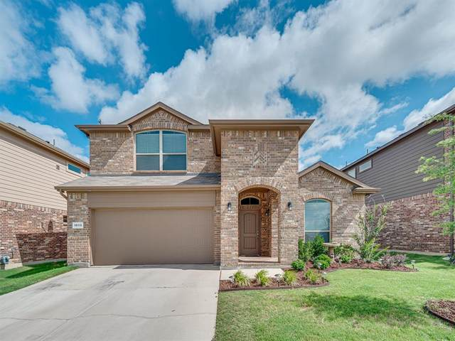 1013 Cushing Drive, Fort Worth, TX 76177 (MLS #14368567) :: Robbins Real Estate Group