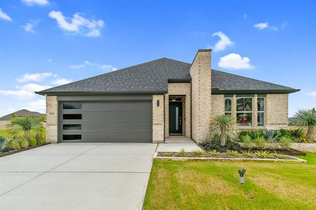5629 Barco Road, Fort Worth, TX 76126 (MLS #14368629) :: Real Estate By Design