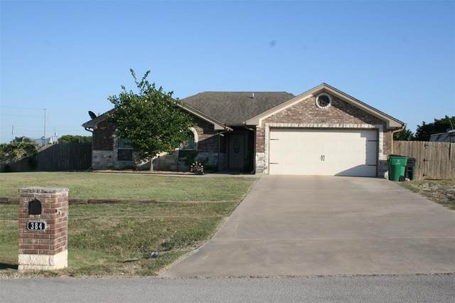 384 Cr 4709, Kempner, TX 76539 (MLS #14368688) :: Team Hodnett