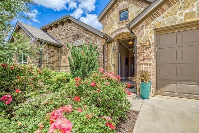1172 Indigo Lane, Burleson, TX 76058 (MLS #14368810) :: All Cities USA Realty