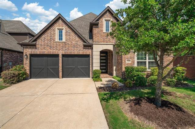 1820 Wood Duck Lane, Allen, TX 75013 (MLS #14368840) :: Team Tiller