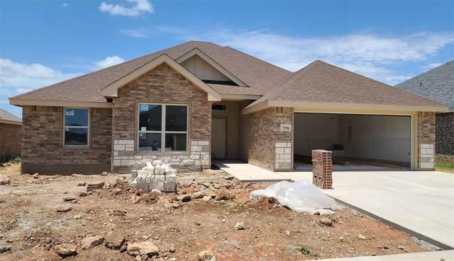 7356 Connor Road, Abilene, TX 79602 (MLS #14368849) :: ACR- ANN CARR REALTORS®