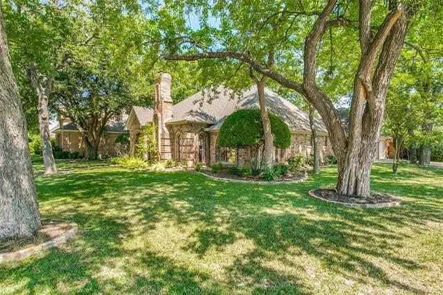3421 Meadowside Drive, Bedford, TX 76021 (MLS #14368870) :: Tenesha Lusk Realty Group
