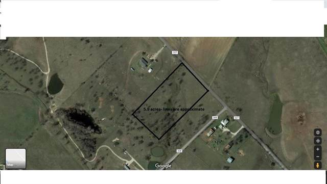 TBD County Rd 308 & County Rd 327 #5.9, Myra, TX 76253 (MLS #14368923) :: ACR- ANN CARR REALTORS®