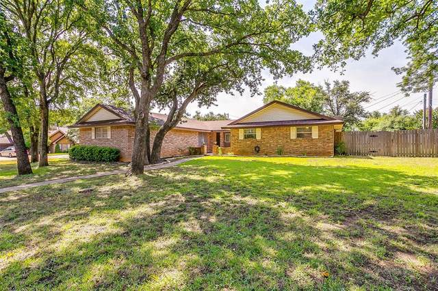 2908 Stan Terrace, Mineral Wells, TX 76067 (MLS #14368945) :: Team Hodnett