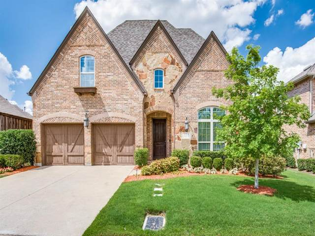419 Paluxy Drive, Irving, TX 75039 (MLS #14368991) :: Century 21 Judge Fite Company