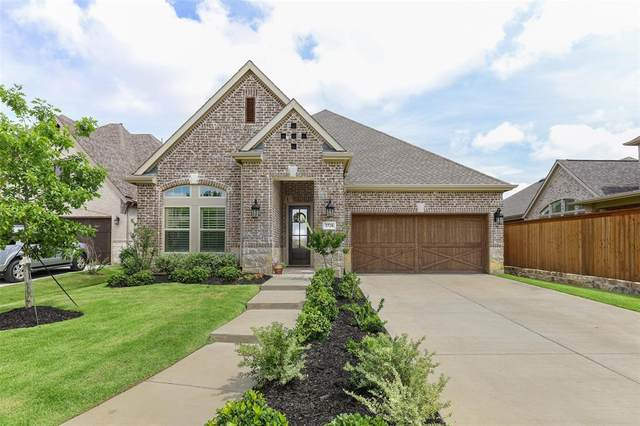 2728 War Admiral Street, Celina, TX 75009 (MLS #14369073) :: HergGroup Dallas-Fort Worth