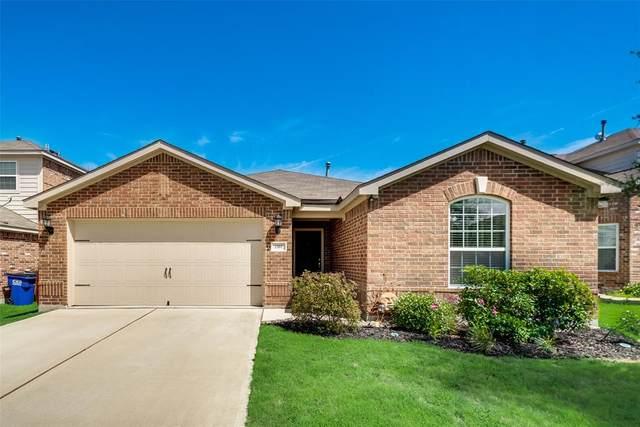 2107 Bluebell Drive, Forney, TX 75126 (MLS #14369101) :: ACR- ANN CARR REALTORS®