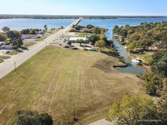0 Gun Barrell Lane, Gun Barrel City, TX 75156 (MLS #14369156) :: The Kimberly Davis Group