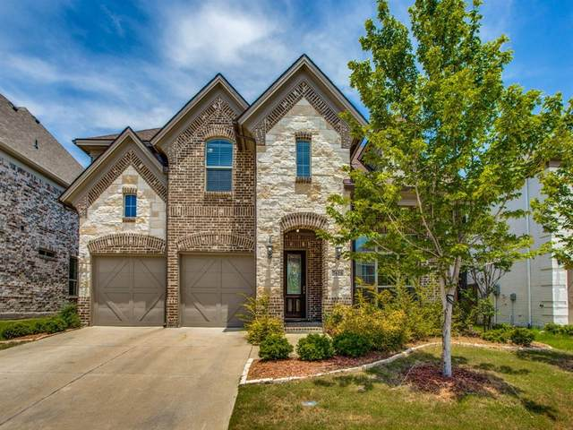 7616 Choctaw Lane, Mckinney, TX 75070 (MLS #14369381) :: Team Tiller