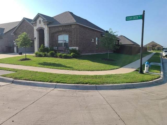 3224 Clear Creek Drive, Royse City, TX 75189 (MLS #14369385) :: Tenesha Lusk Realty Group