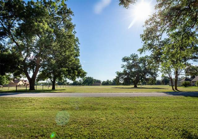Lot 1 Westmeadow Drive, Weatherford, TX 76087 (MLS #14369422) :: The Chad Smith Team