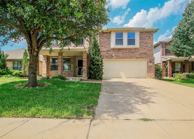 6212 Winnebago Court, Fort Worth, TX 76179 (MLS #14369571) :: All Cities USA Realty
