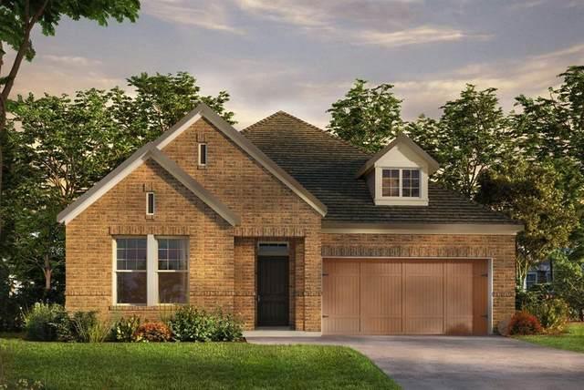 821 Bent Brook Road, Little Elm, TX 75068 (MLS #14369579) :: Robbins Real Estate Group