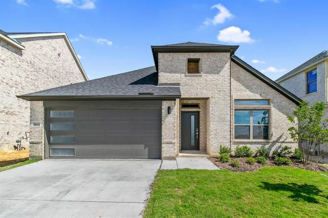 5653 Barco Road, Fort Worth, TX 76126 (MLS #14369594) :: Real Estate By Design