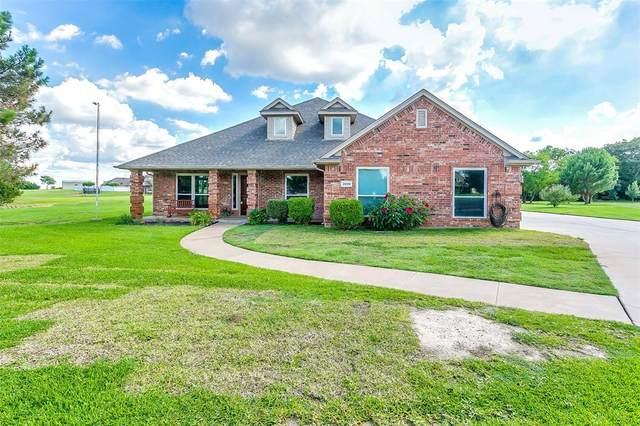 3008 Robinwood Court, Joshua, TX 76058 (MLS #14369617) :: Baldree Home Team