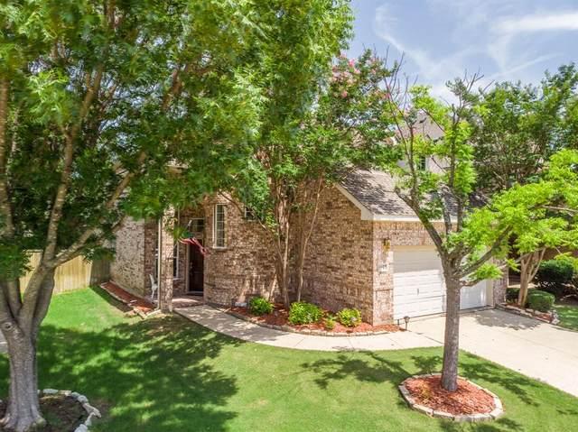 6612 Dapper Drive, Mckinney, TX 75070 (MLS #14369675) :: The Mitchell Group