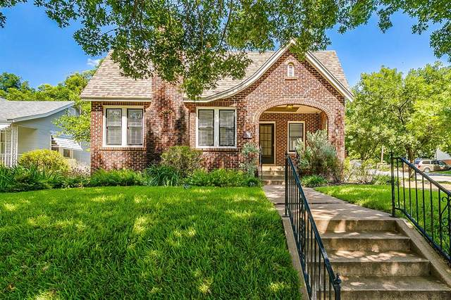 2845 Willing Avenue, Fort Worth, TX 76110 (MLS #14369696) :: North Texas Team | RE/MAX Lifestyle Property