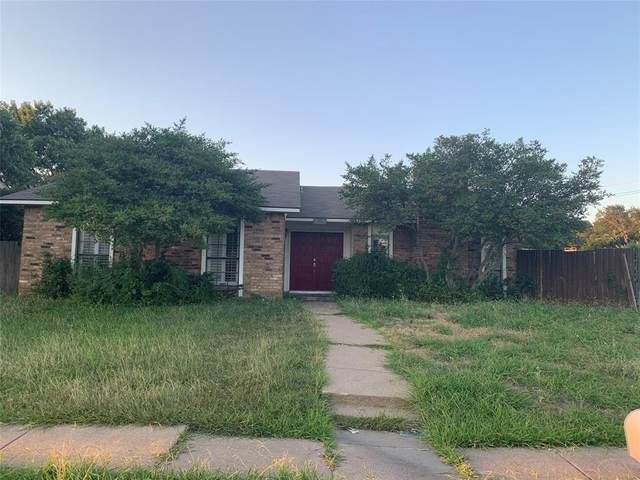 2229 Belton Drive, Carrollton, TX 75007 (MLS #14369702) :: HergGroup Dallas-Fort Worth