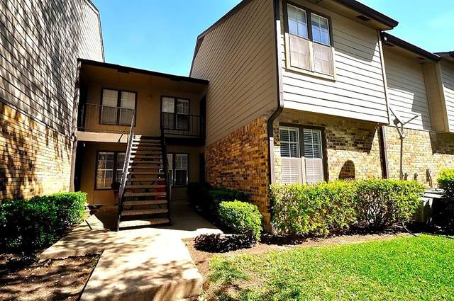 5300 Keller Springs Road #1008, Dallas, TX 75248 (MLS #14369786) :: The Daniel Team