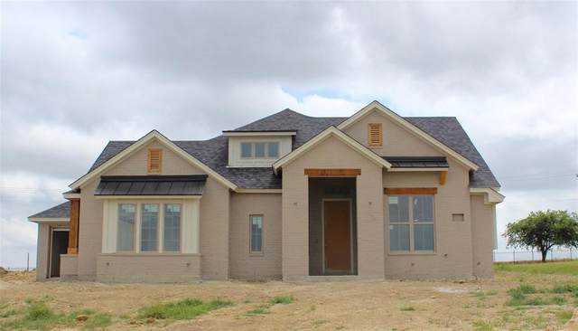 14801 Lost Wagon Street, New Fairview, TX 76247 (MLS #14369811) :: The Mitchell Group
