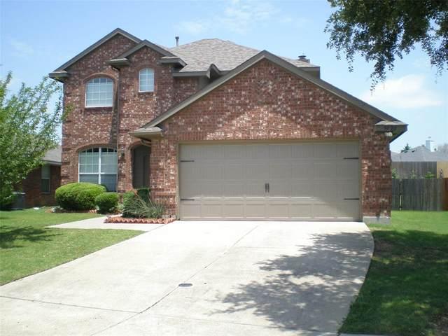9020 Hampton Court, Mckinney, TX 75071 (MLS #14369828) :: The Good Home Team