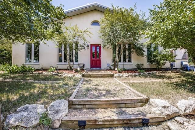 5500 County Road 915, Joshua, TX 76058 (MLS #14369857) :: All Cities USA Realty