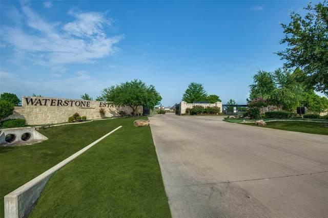 B 163 Deerwood Trail, Mckinney, TX 75071 (MLS #14369860) :: RE/MAX Pinnacle Group REALTORS
