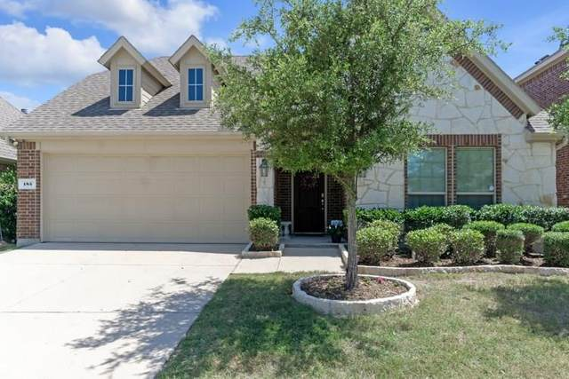 185 Charleston Lane, Fate, TX 75189 (MLS #14369876) :: Team Tiller