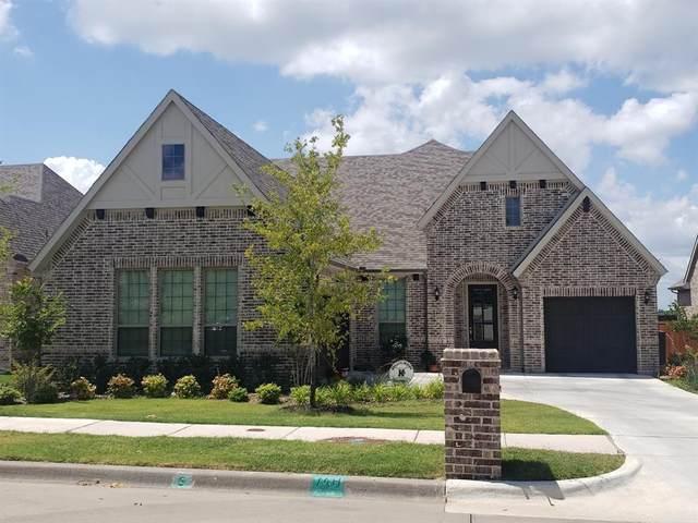 1008 Woodford Drive, Keller, TX 76248 (MLS #14369885) :: The Hornburg Real Estate Group