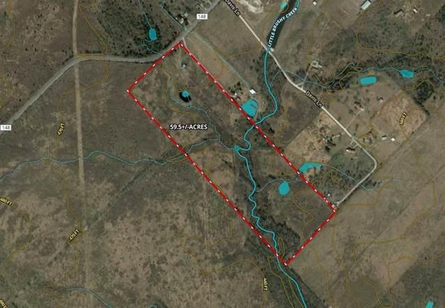 10920 Fm Road 148, Terrell, TX 75160 (MLS #14369887) :: EXIT Realty Elite