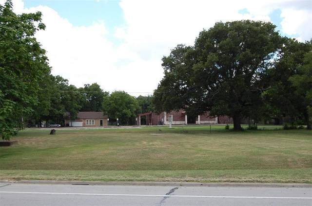1901 N Kaufman Street, Ennis, TX 75119 (MLS #14369895) :: The Mitchell Group