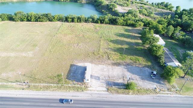 6500 E Highway 180, Mineral Wells, TX 76067 (MLS #14369920) :: Team Hodnett