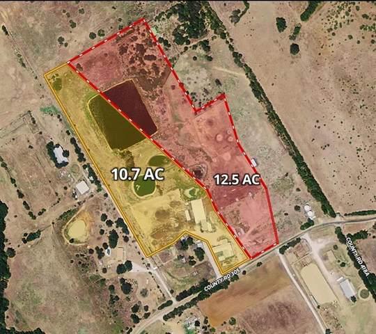 TBD-1 County Rd 305, Grandview, TX 76050 (MLS #14369986) :: ACR- ANN CARR REALTORS®