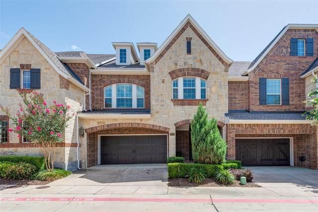 2233 Cameron Crossing, Grapevine, TX 76051 (MLS #14370025) :: Baldree Home Team