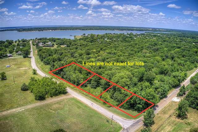 TBD Mohawk, East Tawakoni, TX 75472 (MLS #14370072) :: Premier Properties Group of Keller Williams Realty