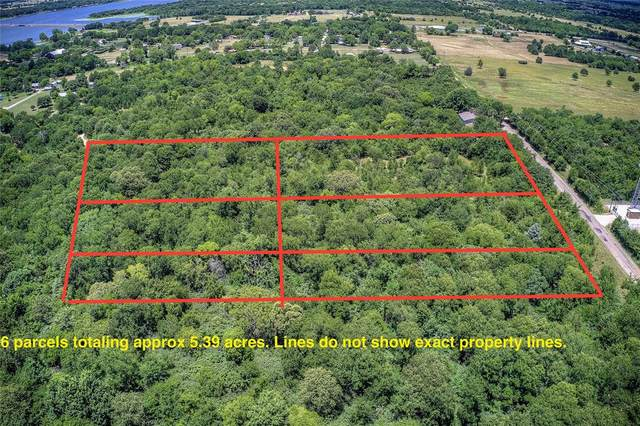 TBD Cr 1530, East Tawakoni, TX 75472 (MLS #14370096) :: The Mitchell Group