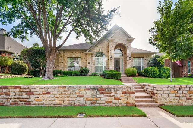 347 Westlake Drive, Coppell, TX 75019 (MLS #14370120) :: The Rhodes Team