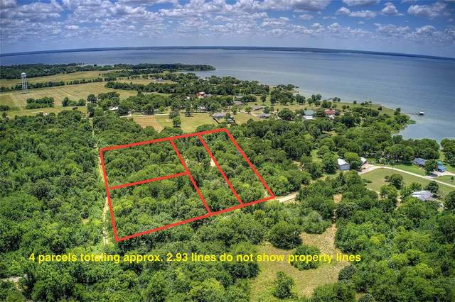 TBD.1 Harbor View Drive, East Tawakoni, TX 75472 (MLS #14370126) :: Premier Properties Group of Keller Williams Realty