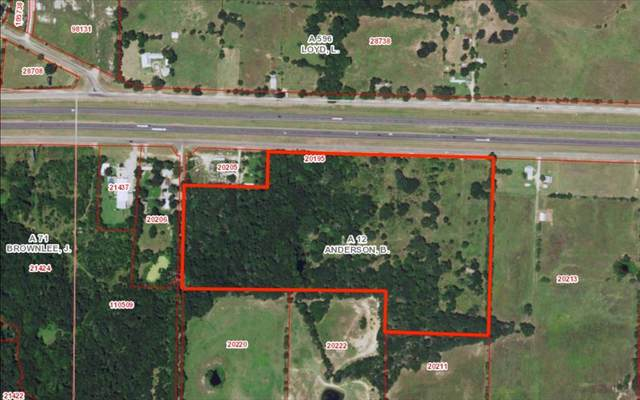 2237 Interstate Highway 30 E, Greenville, TX 75402 (MLS #14370128) :: Team Hodnett