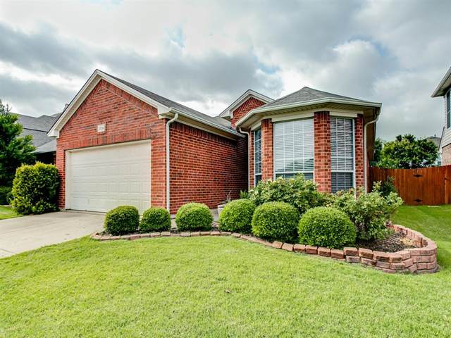 3736 Summersville Lane, Fort Worth, TX 76244 (MLS #14370134) :: The Good Home Team