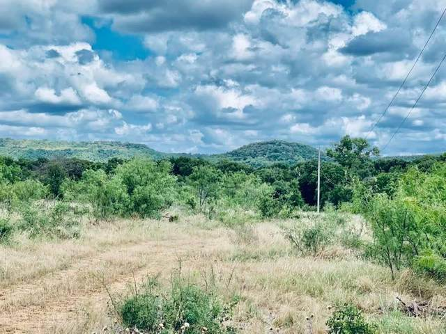 76955 Ih 20 Highway W, Gordon, TX 76453 (MLS #14370137) :: The Kimberly Davis Group