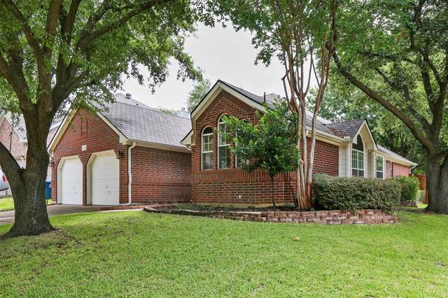 2220 Red Maple Road, Flower Mound, TX 75022 (MLS #14370173) :: North Texas Team | RE/MAX Lifestyle Property