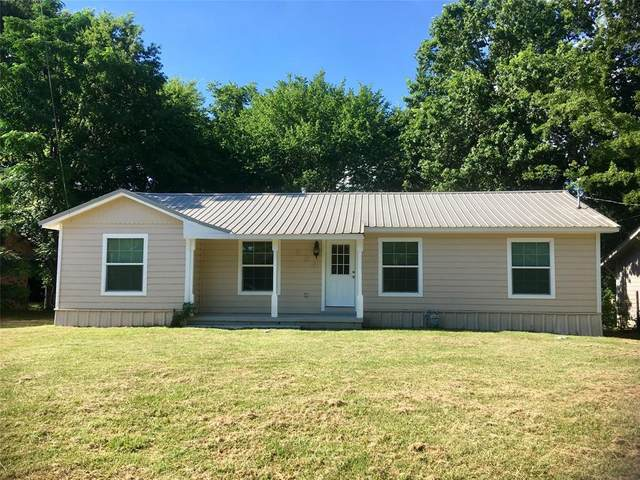 434 Woodlawn Street, Sulphur Springs, TX 75482 (MLS #14370179) :: All Cities USA Realty