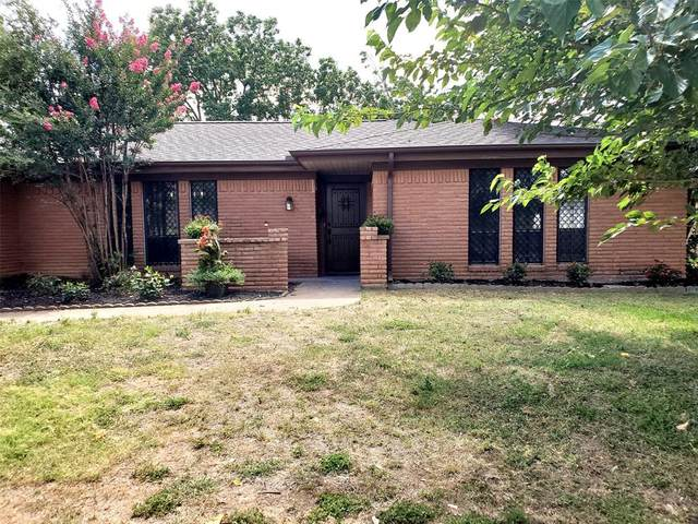 7809 Pebbleford Road, Fort Worth, TX 76134 (MLS #14370205) :: Team Tiller