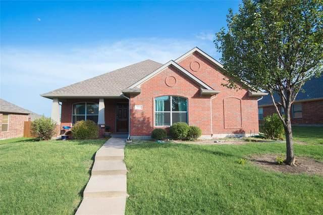 214 Shadybrook Drive, Wylie, TX 75098 (MLS #14370261) :: Baldree Home Team