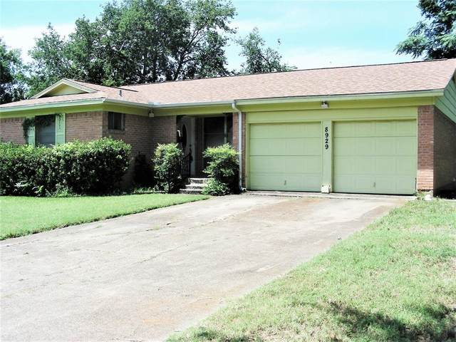 8929 Boundbrook Avenue, Dallas, TX 75243 (MLS #14370283) :: Robbins Real Estate Group
