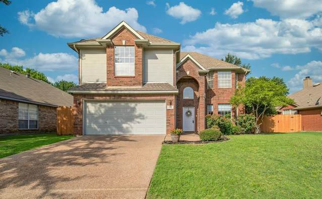 1113 Prospect Drive, Flower Mound, TX 75028 (MLS #14370358) :: Baldree Home Team