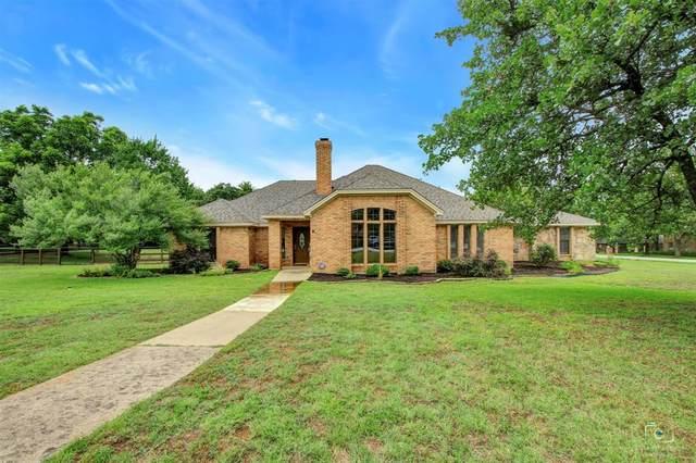 1614 Mockingbird Lane, Southlake, TX 76092 (MLS #14370367) :: The Mitchell Group